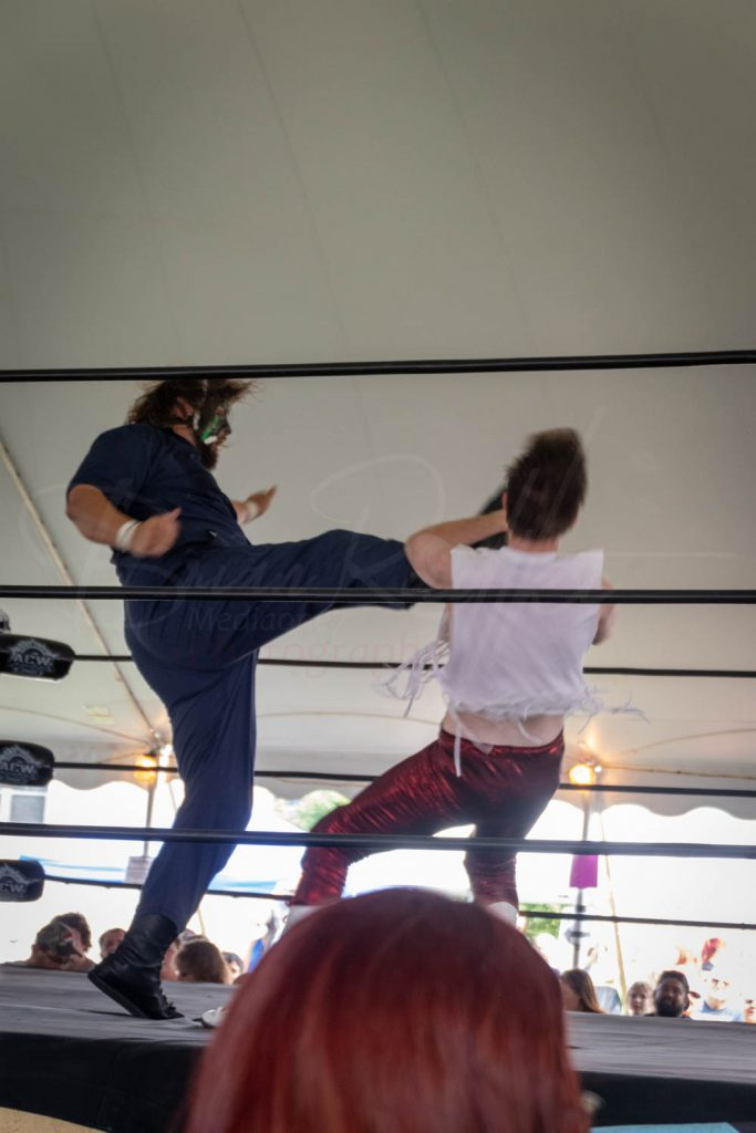 ACW Wrestling 133