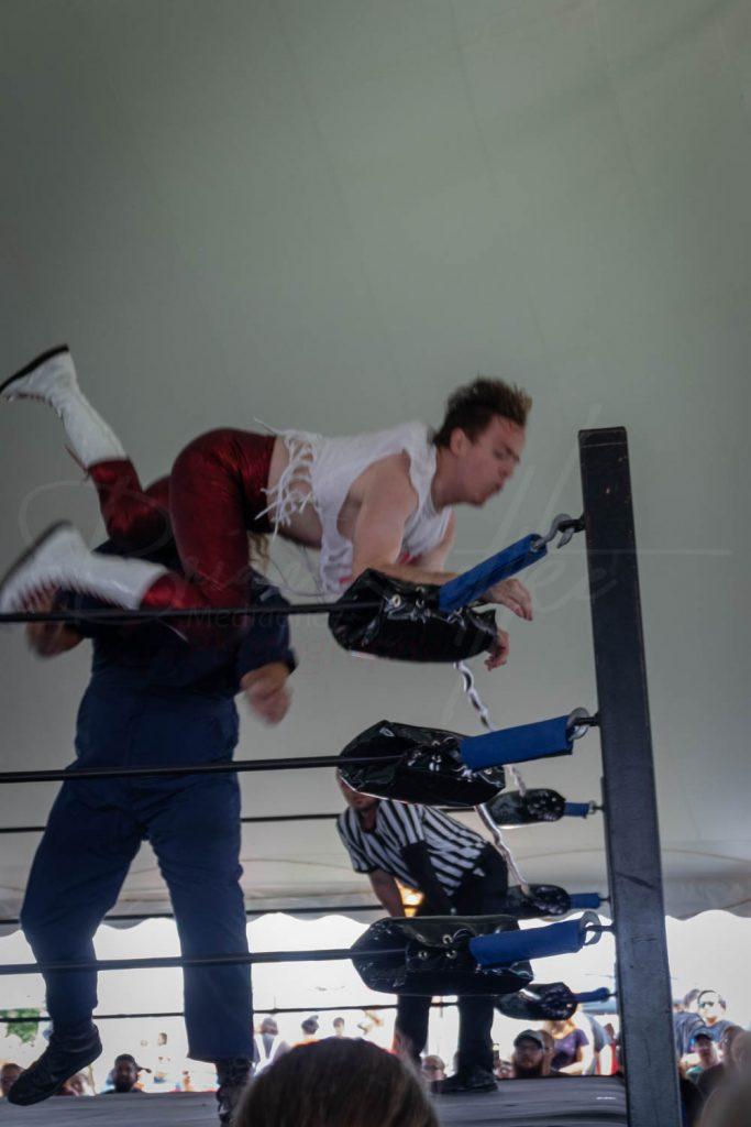 ACW Wrestling 135