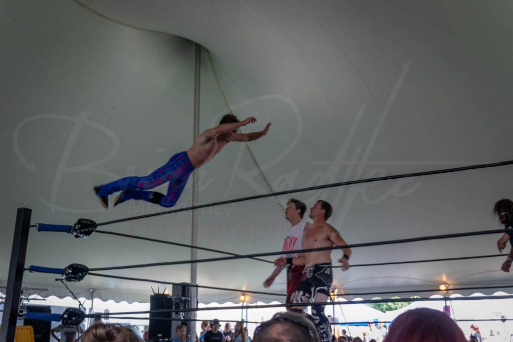 ACW Wrestling 143