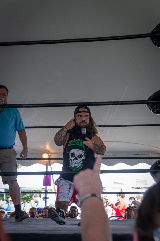 ACW Wrestling 161