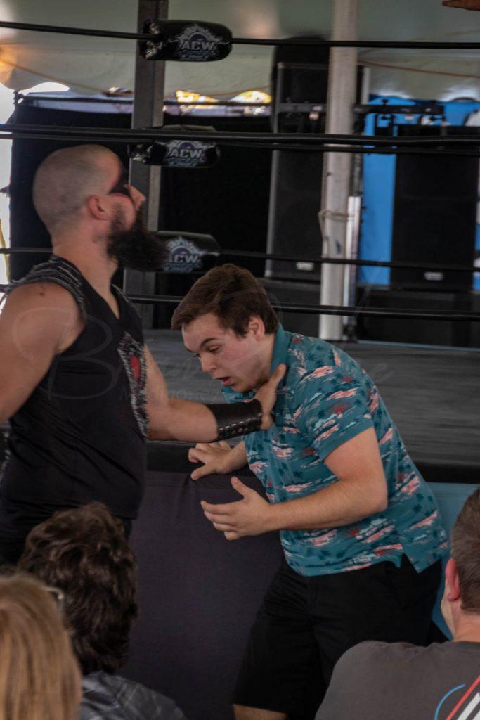 ACW Wrestling 21