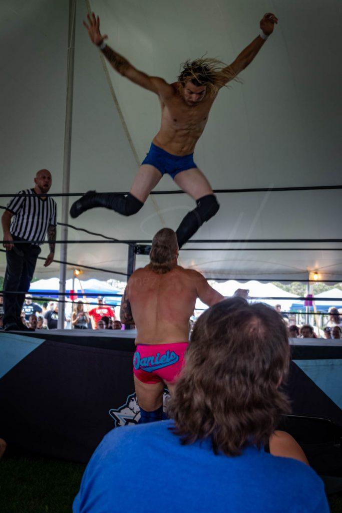 ACW Wrestling 357