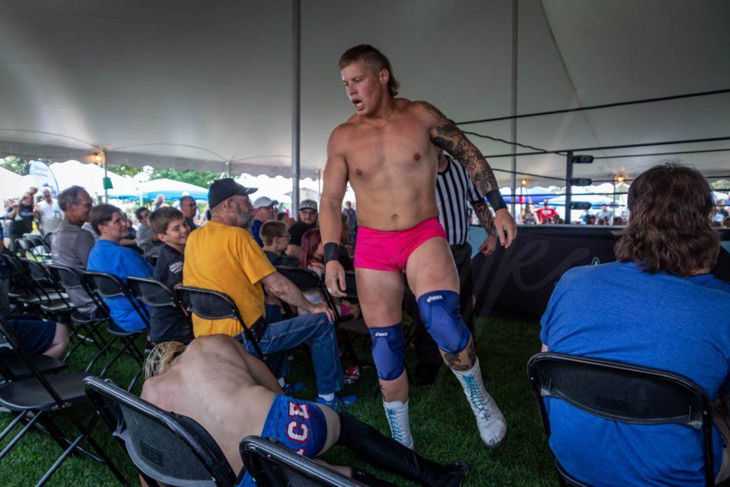 ACW Wrestling 368