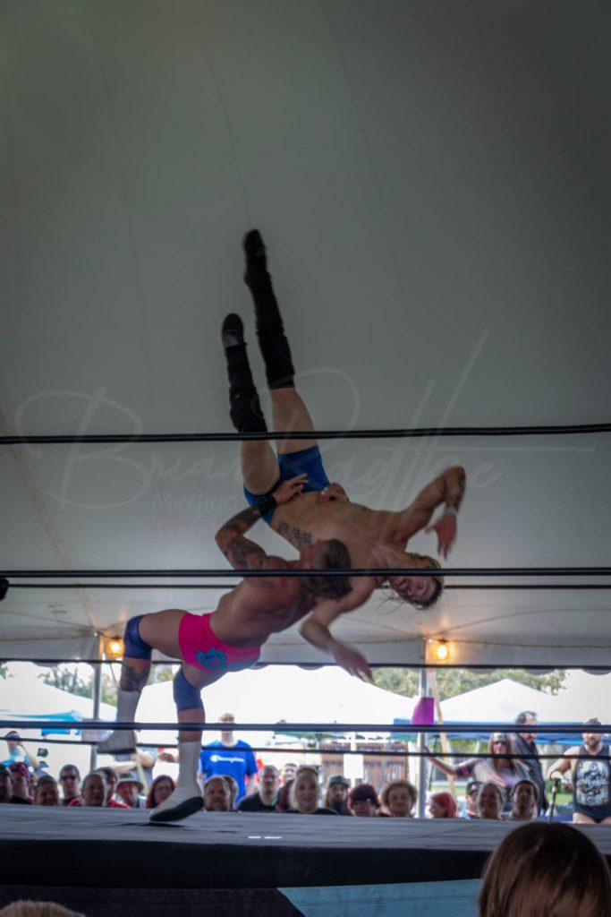 ACW Wrestling 400