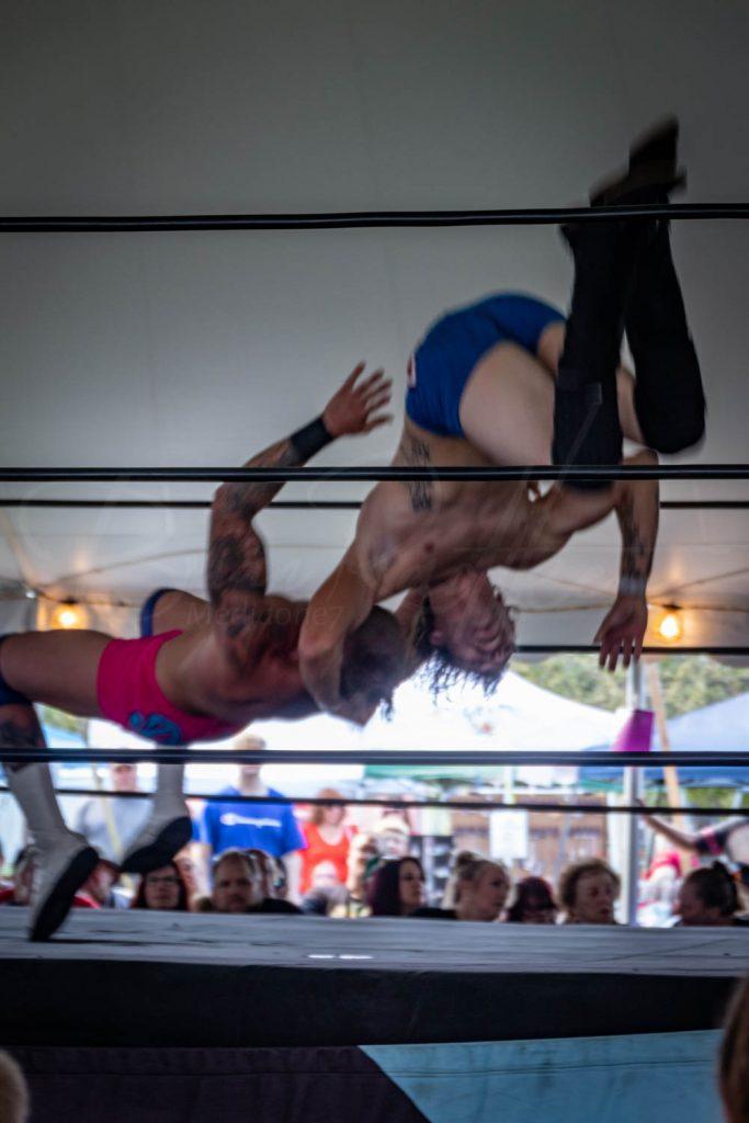 ACW Wrestling 402