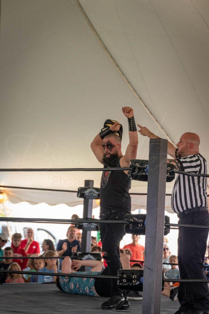 ACW Wrestling 59