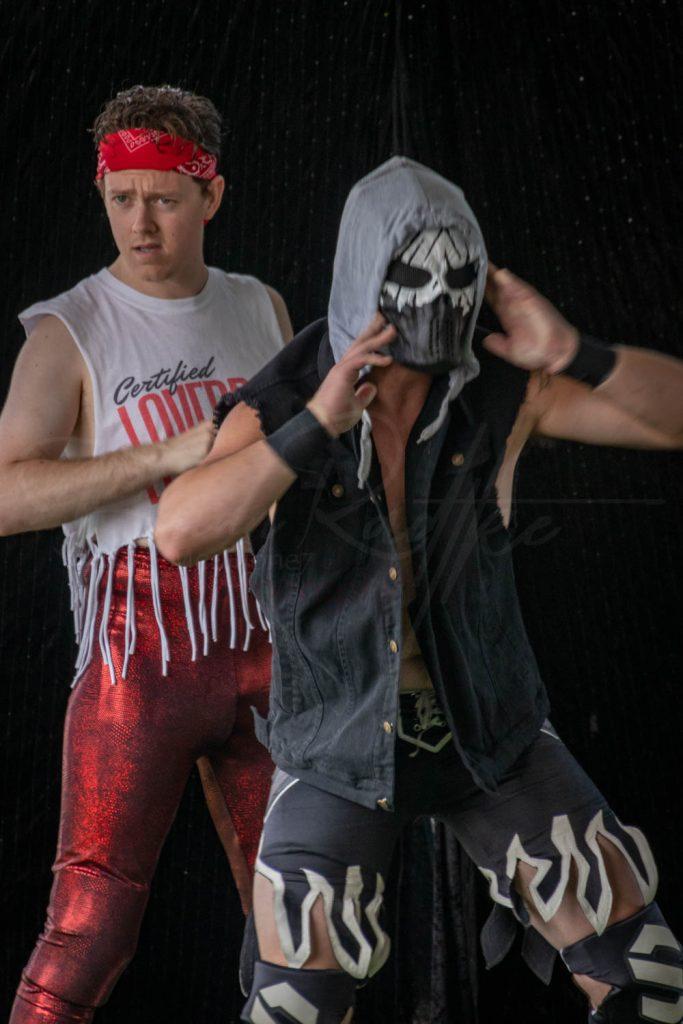 ACW Wrestling 69