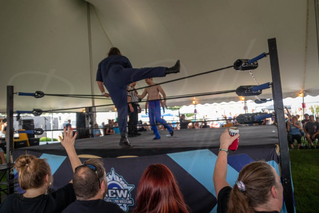 ACW Wrestling 94