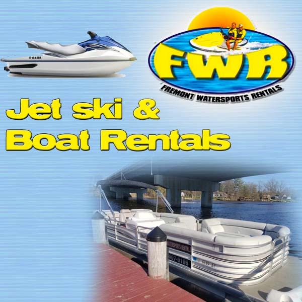 Fremont Water Sports Rentals