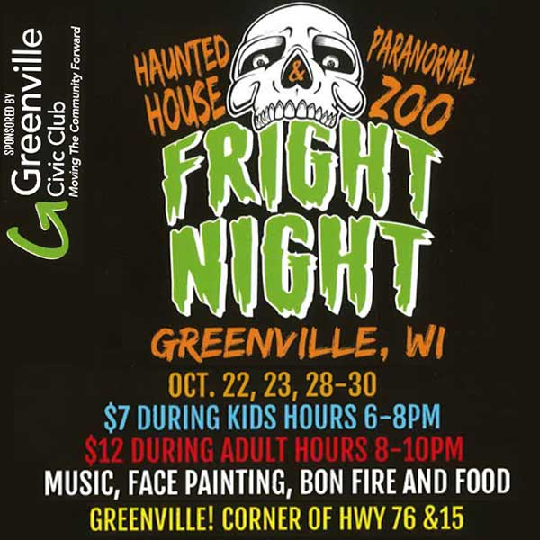 Fright Night at the Park Greenville height=