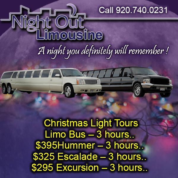 Night Out Limousine Service Appleton