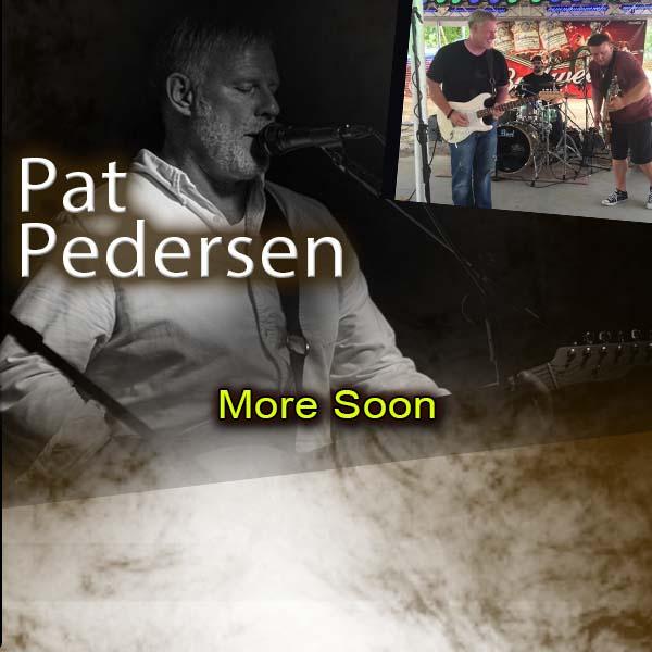 Pat Pedersen Band Wi