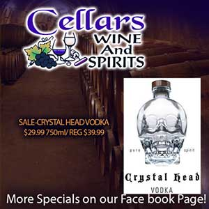 Cellars Wine & Spirits Neenah