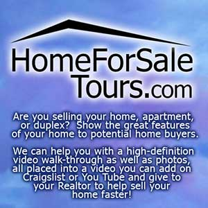 Home for Sale Tours