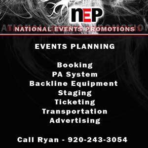 NEP - National Events and Promotions