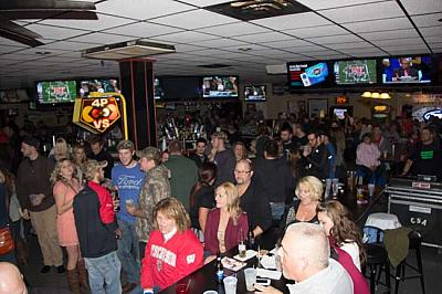 Game Day Sports Bar Photos