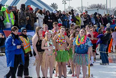Photo 42 of 50 | Polar Plunge Oshkosh 2016 is Almost Here ...